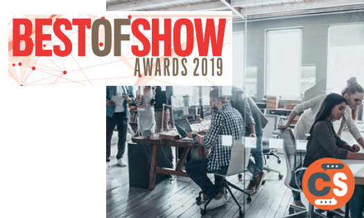 COLLABORTE-Space-best-of-show-ISE-2019