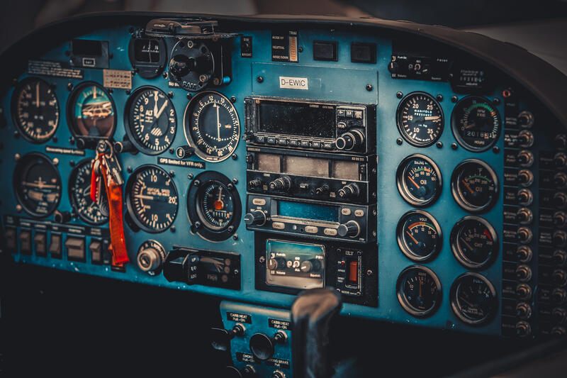 Just like pilots, AV professionals don't need checklists because their they're bad at their job, they need checklists because they are goodhelp make sure important details have not been overlooked.